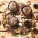 Panettoncini al cioccolato