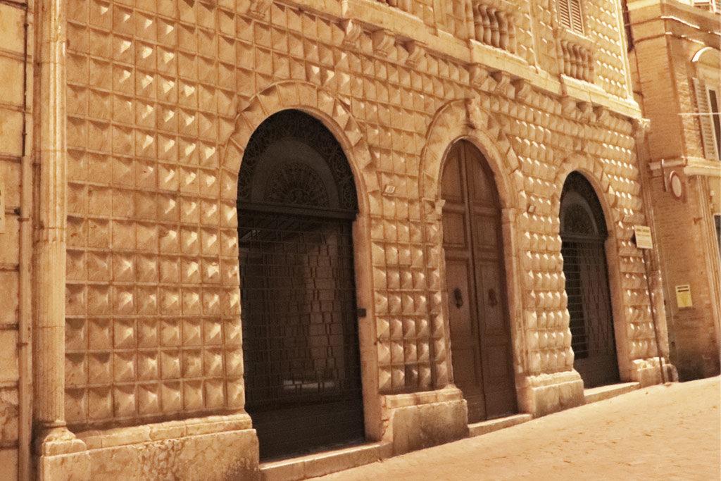 Foto del Palazzo dei diamanti