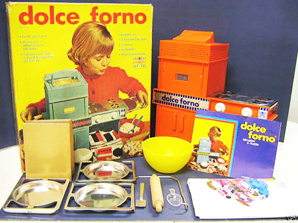 dolce forno 1974
