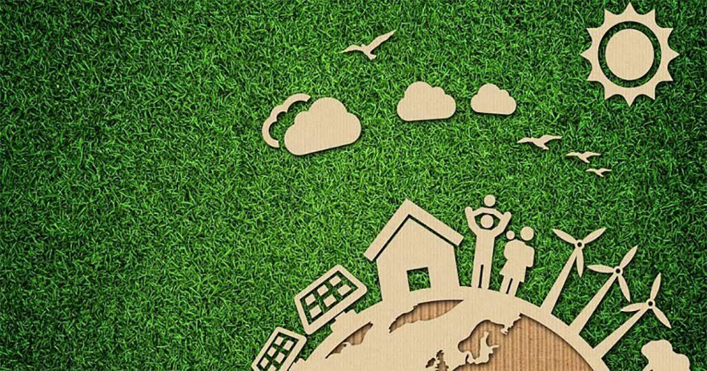 immagine di ecososteniblità