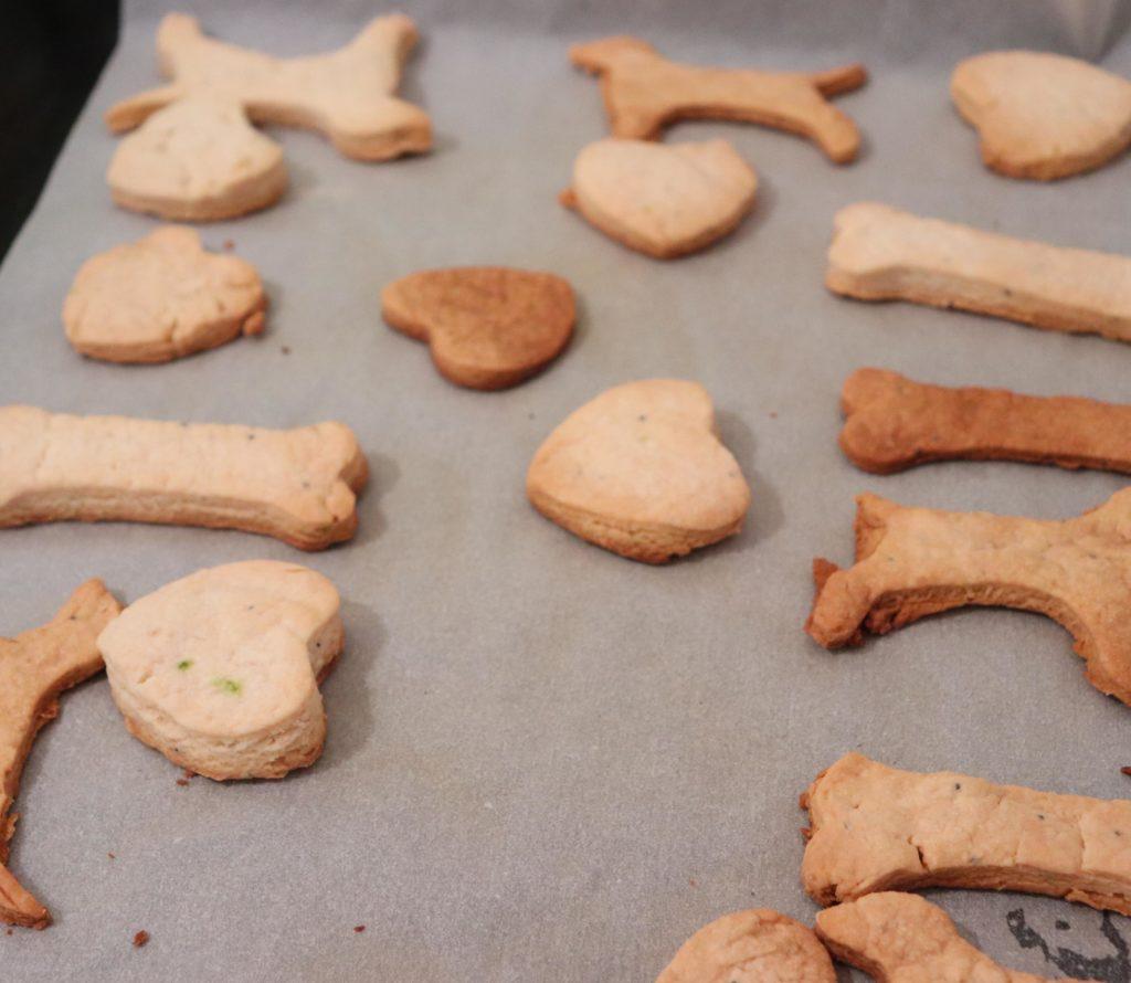 i biscotti - laboratorio di cucina per bambini